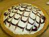 Peanut Butter Banana Cream Pie. Recipe by LiisaN