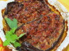 Imam Bayildi (A Stuffed Eggplant Recipe from Asia Minor). Recipe by evelyn/athens