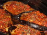 Imam Bayildi (A Stuffed Eggplant Recipe from Asia Minor)