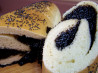 Poppy Seed Roll (Makowiec) & Bread Machine Method