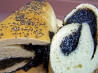 Poppy Seed Roll (Makowiec) & Bread Machine Method. Recipe by Rita~