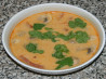 Our Favorite Chicken and Coconut Soup - Thai Style. Recipe by beckas