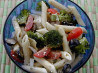Artichoke and Pasta Salad. Recipe by **Pebbles**