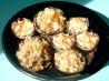 Marinated Stuffed Portabella Mushrooms