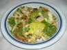 Bobby Flay's Chinese Chicken Salad W/ Red Chile Peanut Dressing. Recipe by shimmerchk