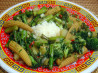 Ken Hom's Stir Fried Mixed Vegetables. Recipe by HappyBunny