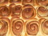 Hot Dog/Hamburger Buns/Rolls/Cinnamon Buns Dough Cycle A.b.m.