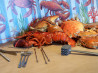 Seafood (Crab, Shrimp and Lobster) Boil and How to Open and Eat
