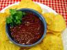 Sue's Mexican Table Salsa
