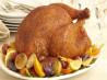 Savory Herb Rub Roasted Turkey. Recipe by McCormick Kitchens
