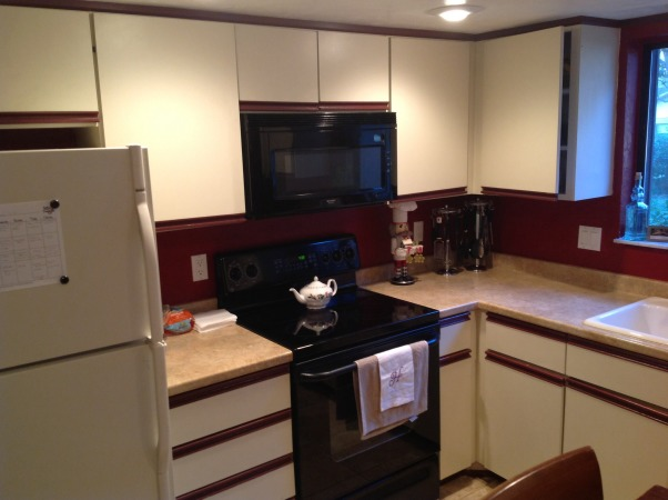 Information about rate my space questions for for Kitchen remodel keeping oak cabinets