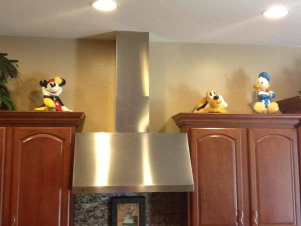 Disney kitchen, Disney kitchen my favorite space in my home., New additions, Kitchens Design