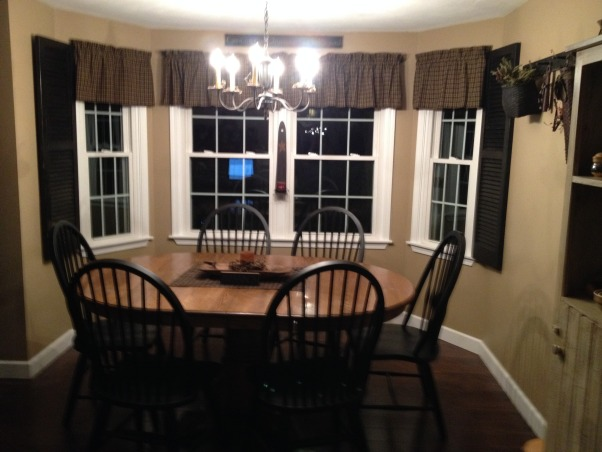 New primitive country dining room primitive or country dining room