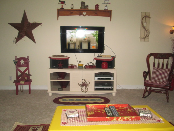 primitive living room primitive living rooms design