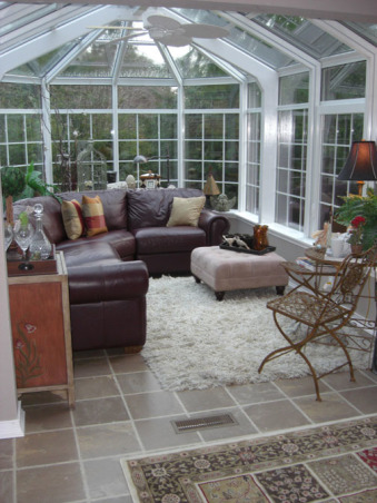 My living Sunroom, This is a fun sunroom we added to the kitchen family room area because we needed more space..., This is our Sunroom which is mostly for sitting.., Living Rooms Design