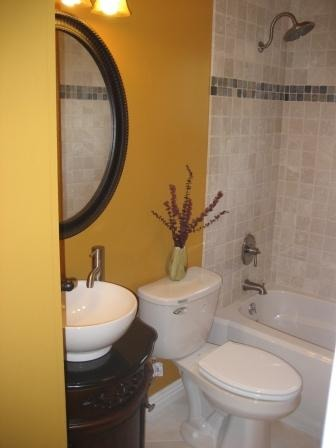 Information about rate my space questions for for 9x5 bathroom ideas