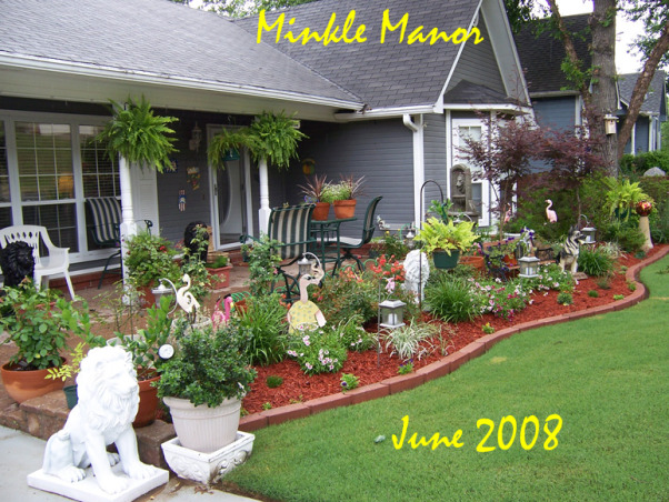 Information about rate my space hgtv for Redesign my garden
