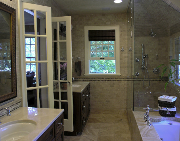 Old World Bathroom Design Ideas: Information About Rate My Space