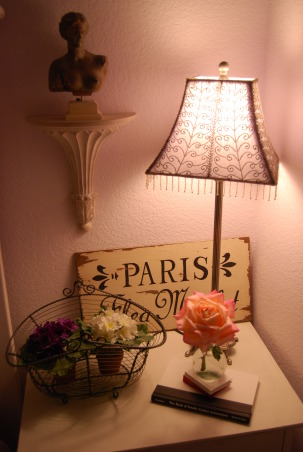 A Whisper of Lavender, I wanted this to have French flair!! , All things French!, Girls' Rooms Design