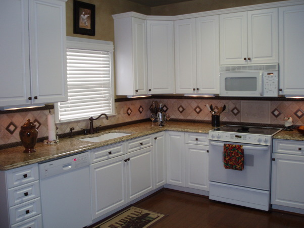 Wine Country Redo On A Budget Old World French Wine Country Kitchen