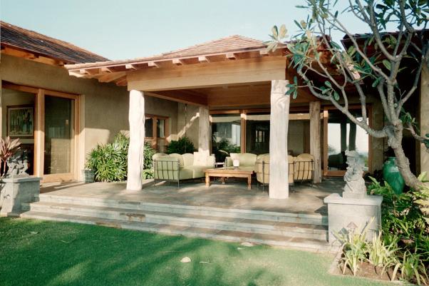 Lanai, Patios & Decks Design