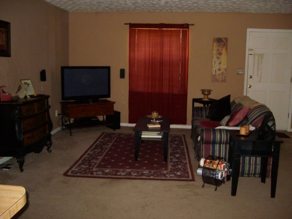 ~Rearrangement in Living Room~, My living Room rearranged~ Rate my Space~ , Living Rooms Design