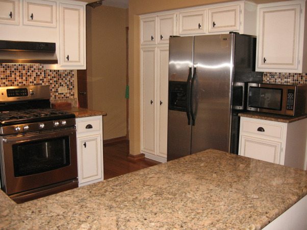 Information about rate my space hgtv for Small kitchen updates on a budget