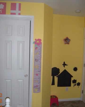 shared toddler & baby room, Bedroom shared by my 3 year old and 10 mo old, Nurseries Design