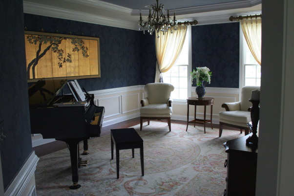 Information about rate my space questions for for Grand piano in living room layout