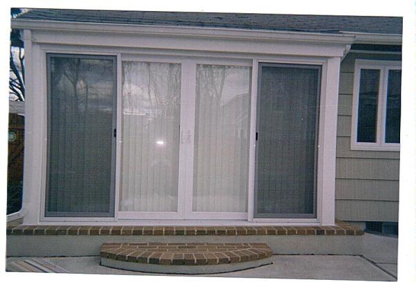 hot tub porch, Enclosed porch - hottub, tv and speakers, enclosed porch, Porches Design