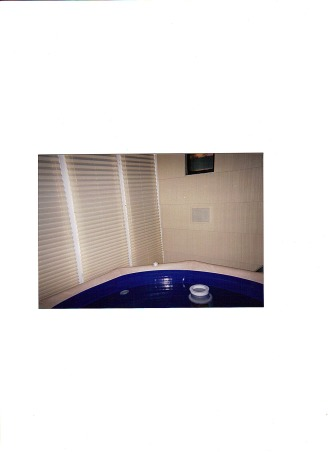 hot tub porch, Enclosed porch - hottub, tv and speakers, hottub with TV wall - shingle opens & closes, Porches Design