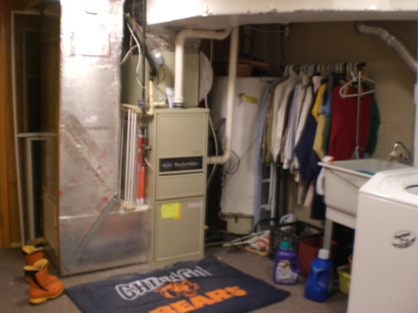 301 moved permanently for Bi level basement ideas