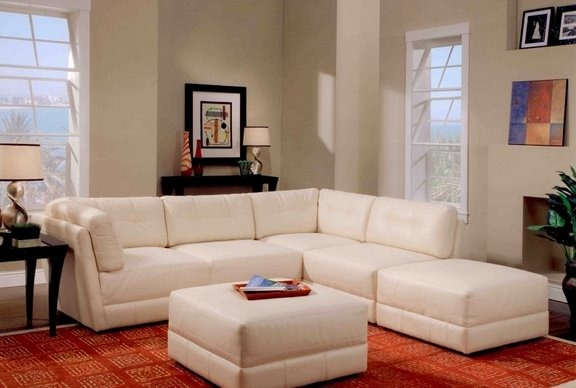 I NEED HELP! , We just moved to this beautiful home in Marietta, GA (that we're renting now) but we don't have the right furniture to fill the space nicely. I don't want to ruin it by adding the wrong furniture/accessories for the room! We just bought a huge sectional but now we're reconsidering. We're probably going to cancel the order, but we don't know what kind of furniture to buy! This is the room we'll spend the most time in, we have 2 young children, and my husband likes to recline. We are also not sure if we should mount the TV above the fireplace or elsewhere, or buy a TV stand. Would 2  sofa's work facing each other, perpendicular to the fireplace? Or a sofa, loveseat, armchair/ottoman? Or a sectional? Or a sofa and 2 armchairs? HELP WE HAVE NO CLUE!!!   ps... we like modern/contemporary styles pps...another reason we're leaning against a sectional is we need something versatile in case we move., another option, modular, we could use any of these pieces  , Living Rooms Design