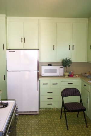 1940's Cottage Kitchen, 1940' Cottage kitchen on a budget., Kitchen before.     , Kitchens Design