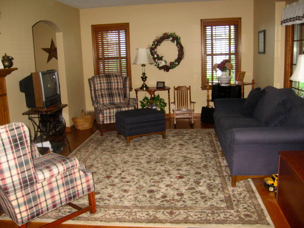 Information about rate my space questions for for Living room focal point ideas