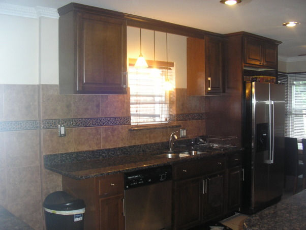 Rags To Riches, Newly Remodeled Single Family Home - Kitchen, After, Kitchens Design