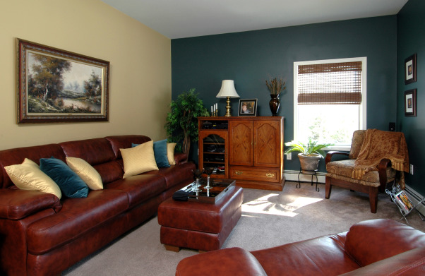 Warm Tones Living Room Ideas: Information About Rate My Space