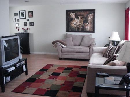 L-Shaped Living Room, L-Shaped living room that needs HELP!, Living Room, Living Rooms Design