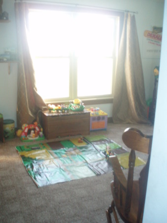 John Deere Boys' Room , I have 3 girls and 1 Boy !!!!!, Boys' Rooms Design
