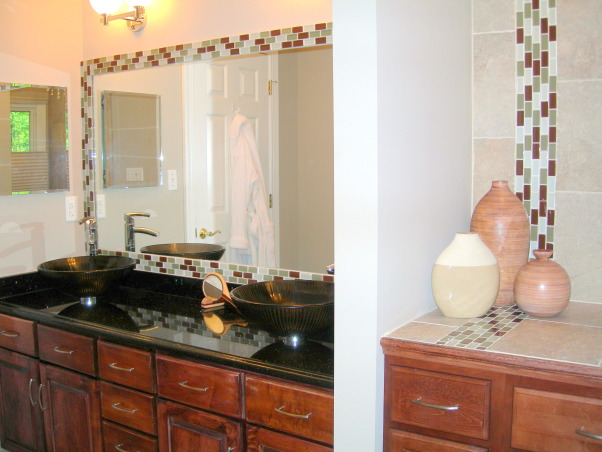 Information about rate my space questions for for Caribbean bathroom design ideas
