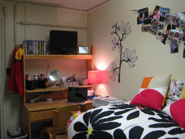 Decorating Ideas > Information About Rate My Space  Questions For HGTVcom  ~ 114216_Dorm Room Ideas Single