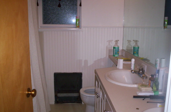 301 moved permanently for Galley style bathroom