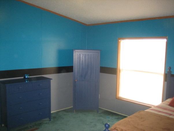 My 4 year old bedroom , This is my boy's bedroom. I recently painted it and I loved the result! I just need help decorating it according to the style of it!, his armoire is in one corner of his bedroom, Boys' Rooms Design