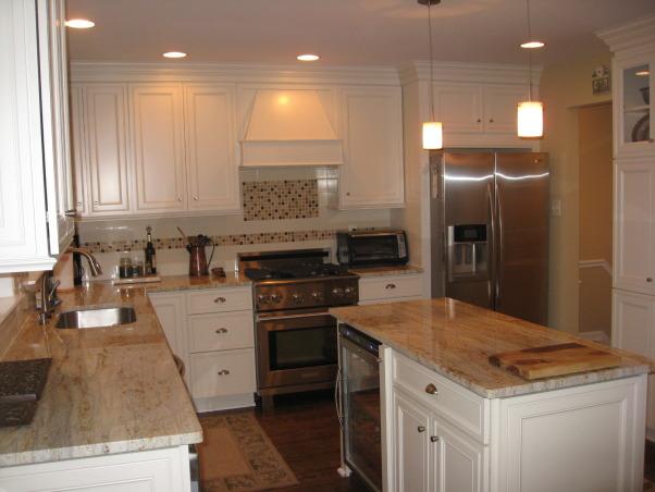 Formica Countertops Kitchen Ideas