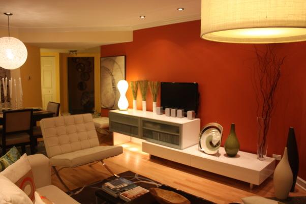 modern/contemporary living room , Living Rooms Design