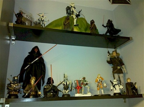 Star Wars Man Cave Decor : Information about rate my space questions for hgtv