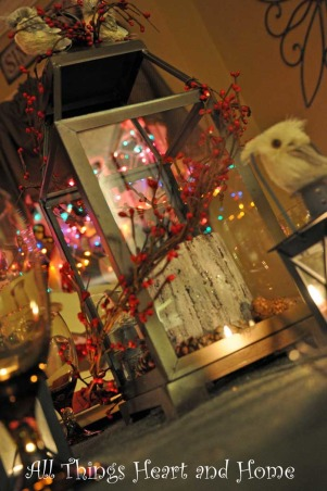 Christmas Open House, Just a peek at how this Southern Girl decks the halls~Welcome!, Holidays Design
