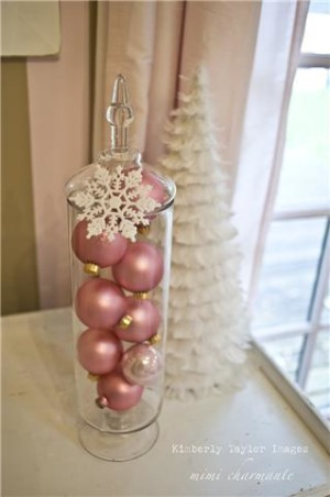 Our Christmas Cottage 2009~My Sweet Savannah style, Hello everyone! These pictures were taken by a dear friend of mine! I hope you enjoy your tour of my home for the holidays! , daughters room     , Holidays Design