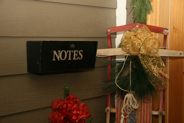 Holiday HOme Tour, We participated in our local home tour this year...whew...I have been doing Christmas since Halloween!  Lots of work....but lots of fun!, Front door entryway  , Holidays Design