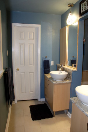 Information about rate my space questions for for Bathroom remodel 8x5